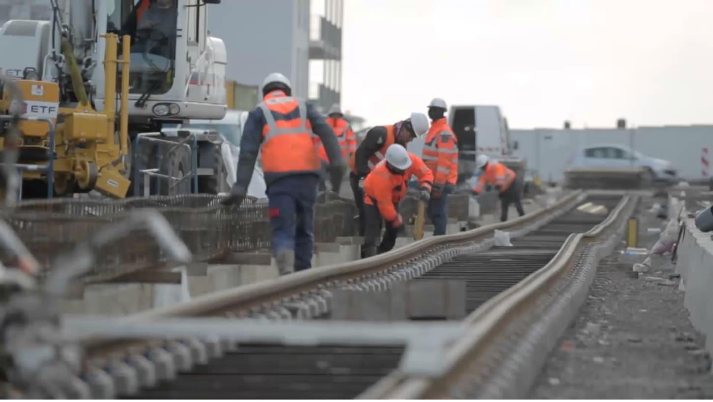 Ingenieur-ferroviaire